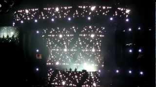Swedish House Mafia at Madison Square Garden - Calling - One Last Tour LIVE 2013