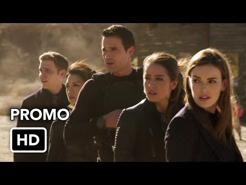 Marvel's Agents of SHIELD 1x11 Promo (HD)