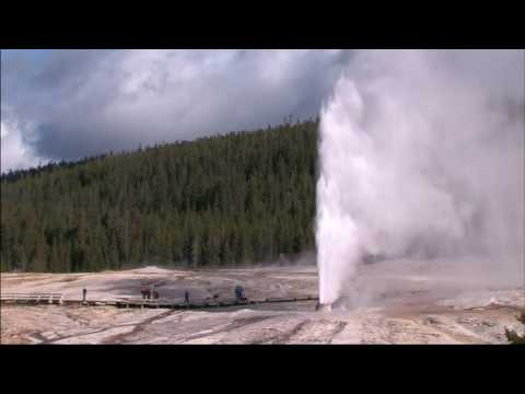 Yellowstone Music Video HD