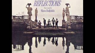 New York Rock & Roll Ensemble (Manos Hadjidakis) - Dedication