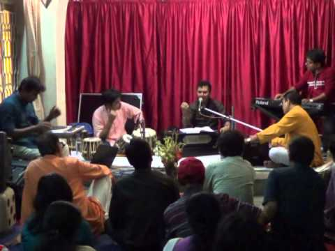 Kasme wade pyar wafa sab by Biswajit paul manna dey
