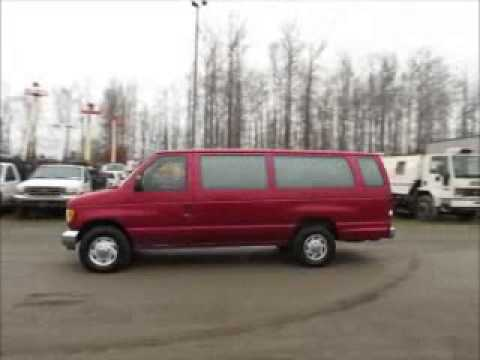 For Sale Ford : E-Series Van E350 bidadoo.com