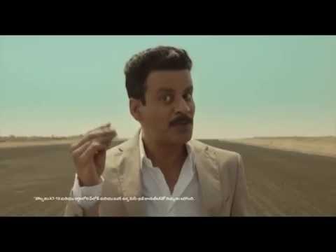 Mahindra Jeeto TV Ad (Telugu)