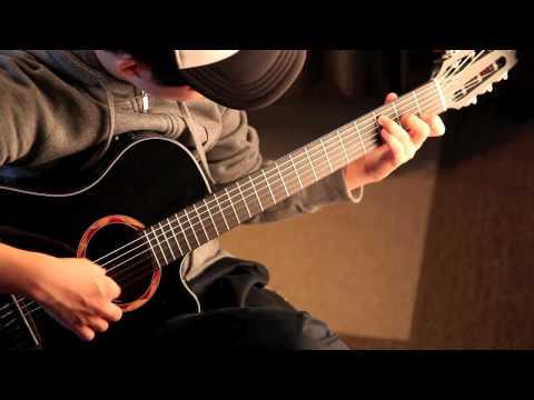 Fernando Sor - Andantino Op 44 No 3