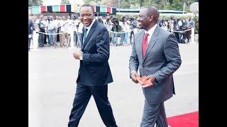 DP Ruto allies reject President Uhuru's lifestyle audit order    KTN News Centre