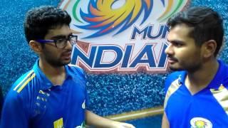 Ambati Rayudu - Mr Dependable for Mumbai Indians amidst the star studded lineup