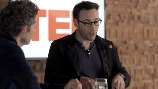 Simon Sinek on Leadership - TED2014 (short)
