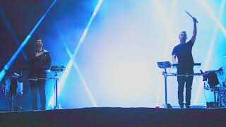Odesza It 39 S Only Live Vip Mix