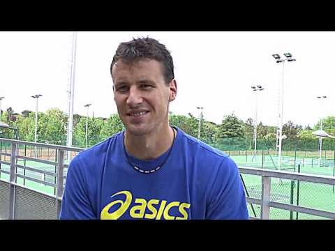 Kenny De Schepper : Interview exclusive avant Roland Garros 2013