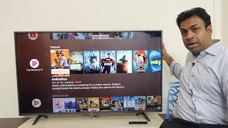 "Xiaomi Mi TV 4X Pro Affordable 55"" 4K HDR Smart TV Review"