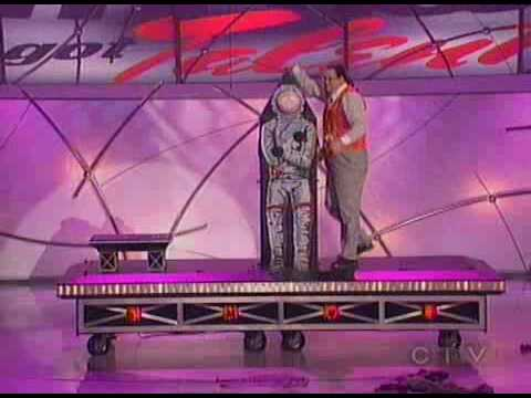 Penn & Teller's Got Talent