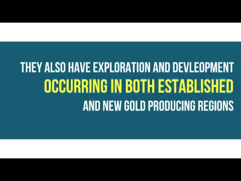 Barrick Gold Company Profile (ABX)