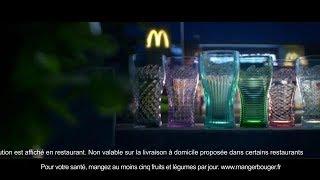 Pub Mcdo Le retour des verres Coca Cola l'enquete policière - Drole de pub