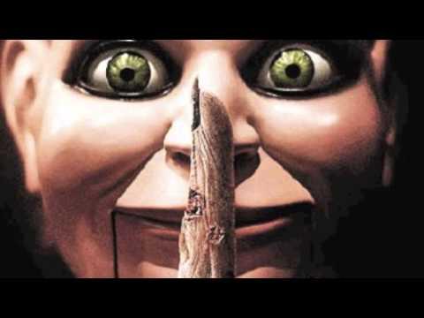 #1 Creepypasta, Leyendas - El títere sonriente