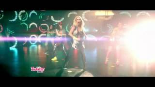 Britney Spears - Twister Dance Commercial (Till The World Ends Remix) (HD)
