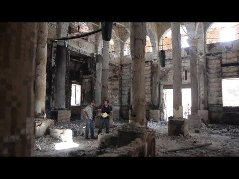Egypt: Mass Attacks on Churches