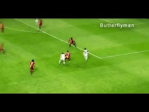 Albert Riera | Matador (Galatasaray 2011-2014)