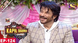 Chandu is Anil Kapoor's New Manager - The Kapil Sharma Show - 30th July, 2017