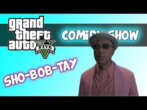 GTA 5 Online Comedy - SHO-BOB-TAY, Teen Pregnancy, Camel Toe thumbnail