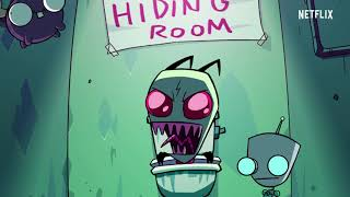 Invader Zim: Enter the Florpus  - Teaser and Date Announcement