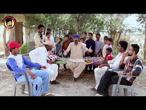ELECTION 2018 Ki Campaign | Funny Asghar Khoso