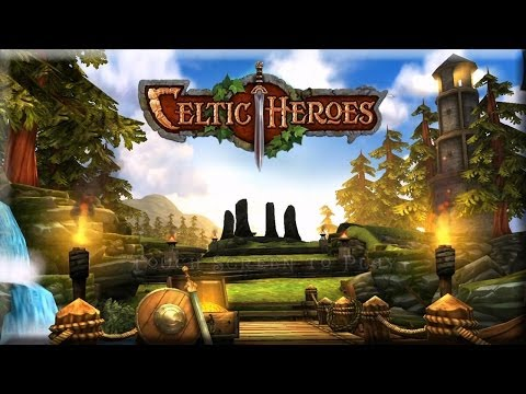 Highland Warriors - Android Gameplay HD