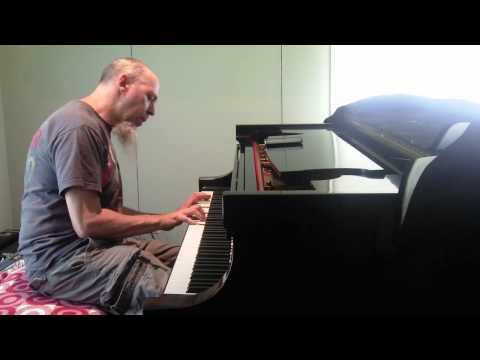 Jordan Rudess Piano - 