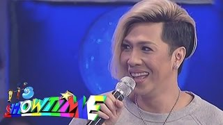 Vice Ganda may new version ng How Did You Know
