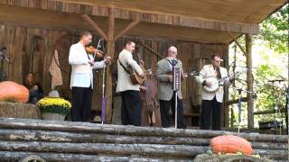 I'm Using My Bible as a Roadmap, Kings Highway Bluegrass Band