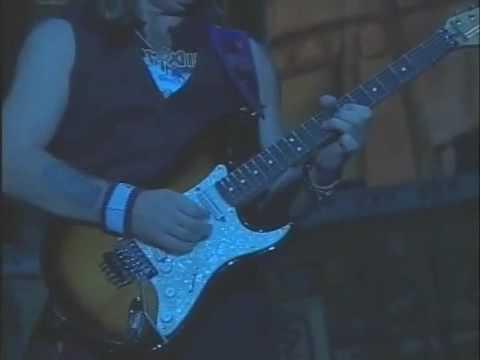 Iron Maiden - Powerslave (Live Chile 2009)