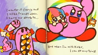 Kirby and the Rainbow Curse - All Secret Diary Pages (Complete Secret Diary - English)