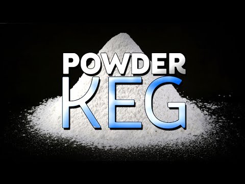 Powdered Alcohol Is Here, But Not So Fast... klip izle