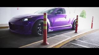 Rolling Episode 1 - Toxic Rx8 at GJC Underground Meet