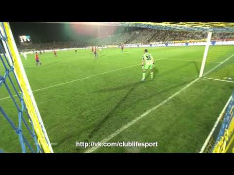 Суперкубок России 2013 | ЦСКА 3-0 Зенит | Обзор Матча