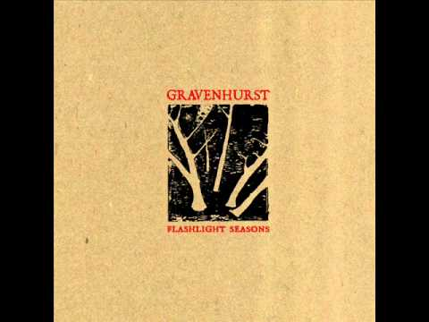 Gravenhurst - Diver