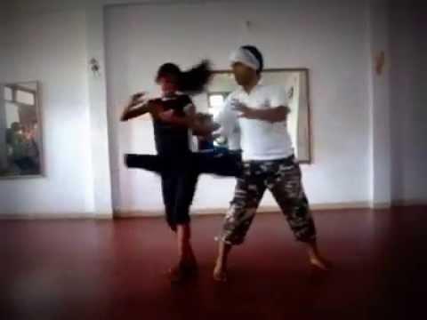 Simple Couple Dance Couple Dance on Hindi