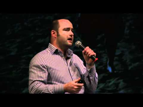 TEDxYouth@SantaMonica - Andrew Byrom