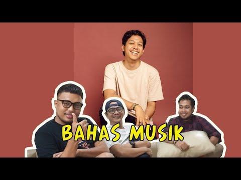 Download BAHAS  HINDIA ALBUM MENARI DENGAN BAYANGAN Mp4 baru