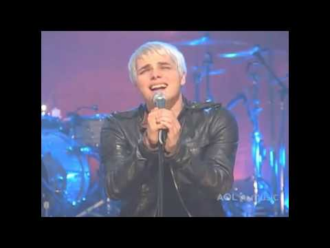 My Chemical Romance - Live: AOL Session [Full Video Album]