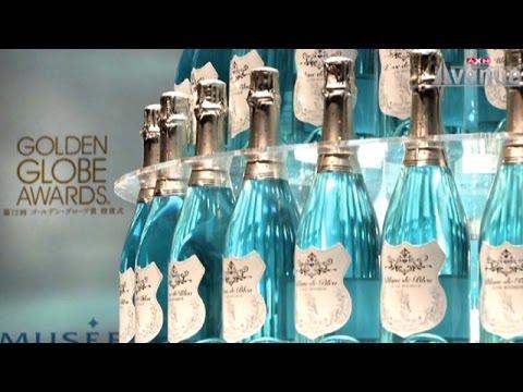 Golden Globe Awards Special Night in Billboard Tokyo