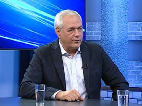 Первые лица с журналистом Сергеем Доренко (28.08.2015)
