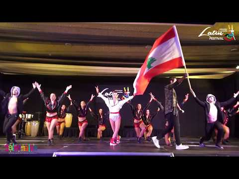 Sahar Dance Academy Show | LLF-2017