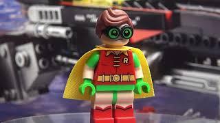 Лего Фильм: Бэтмен все минифигурки новая серия. The Lego Batman Movie 2017