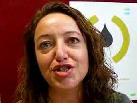 BURGAS - BOULGARIA NGO REP TALKS TO ECOCORFU -OPATIJIA CONF