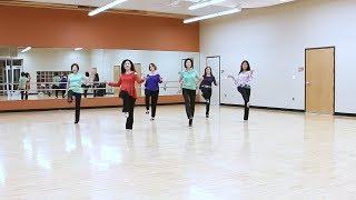 download lagu Tightrope - Line Dance Dance & Teach gratis