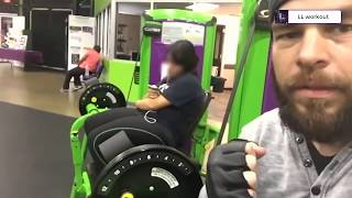 STUPID PEOPLE IN GYM FAIL COMPILATION || 4# Funniest Workout Fails Ever