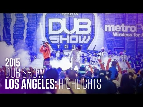 2015 Los Angeles DUB Show Highlights