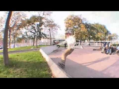 Quinn Starr, Antisocial Video 2004