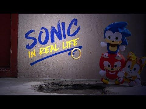 Sonic IRL