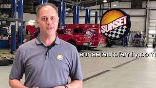 What Is Warranty Protection For Life | Sunset Auto Family